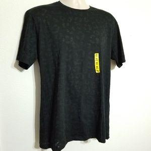 Zara Man Black shirt